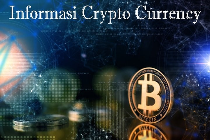 Informasi Crypto Currency